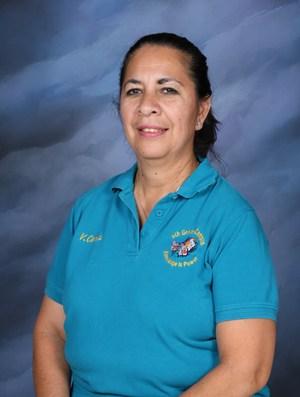 Victoria Cerda's Profile Photo