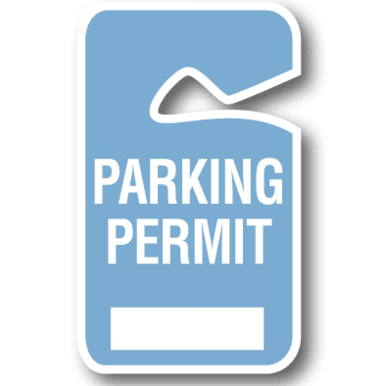 Student Parking Permit Application Featured Photo