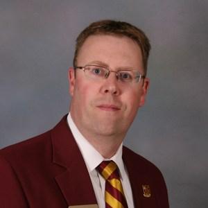 Michael Pemberton's Profile Photo