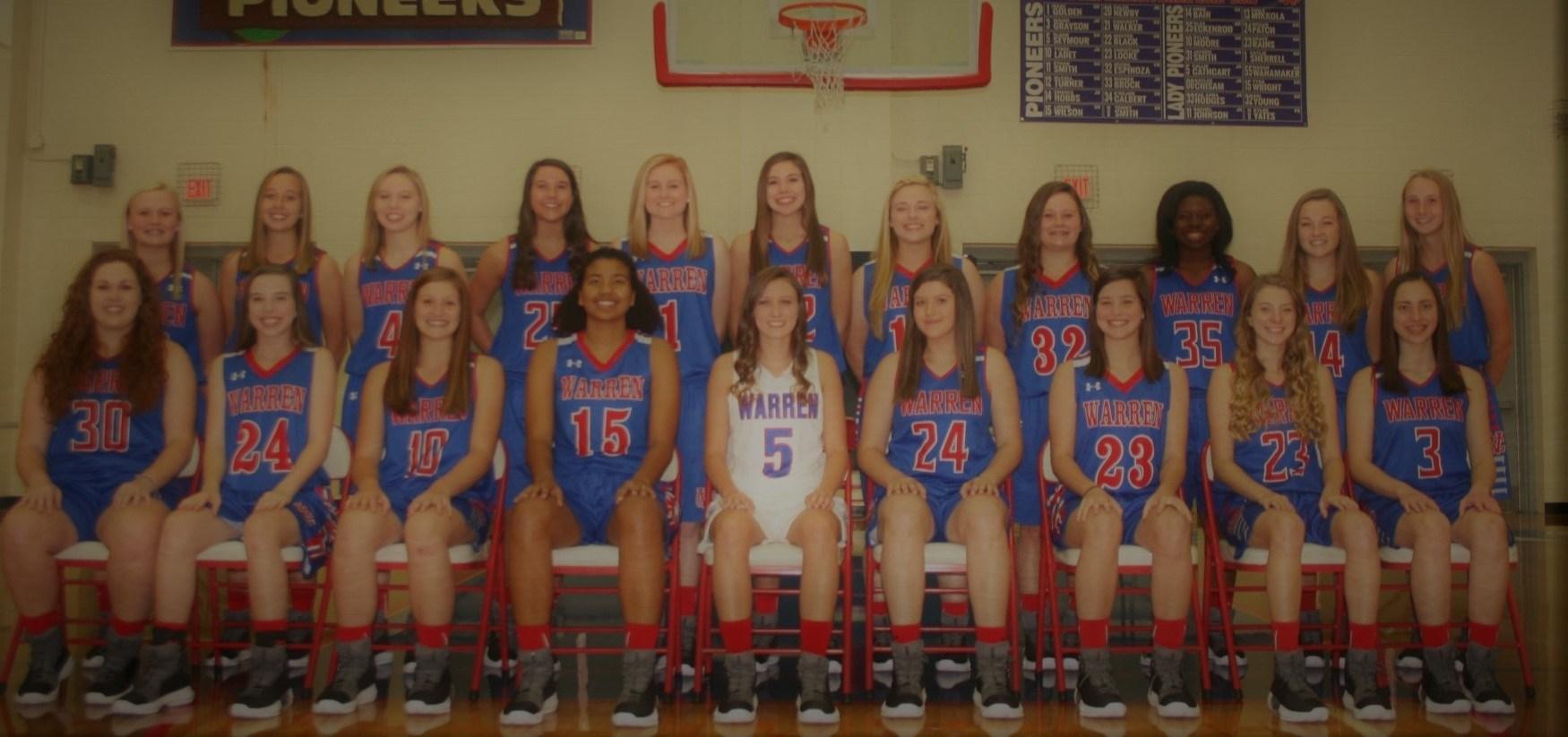 2017-18 girls basketball