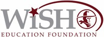 WiSH Education Foundation logo