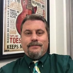 Jonathan Lyons's Profile Photo