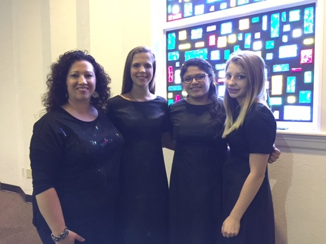 Honor Choir Women
