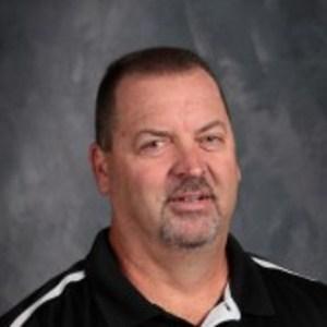 Jeff Harrell's Profile Photo