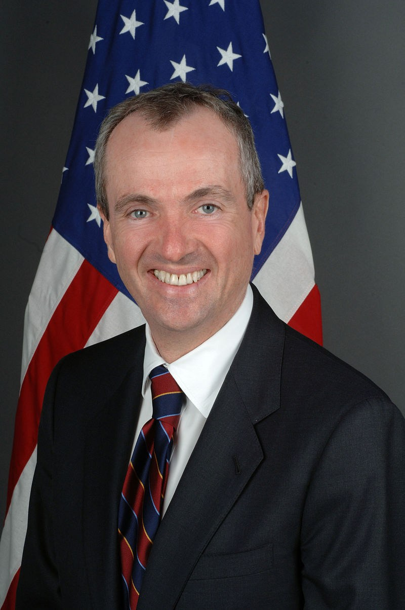Governor Phil Murphy Photo