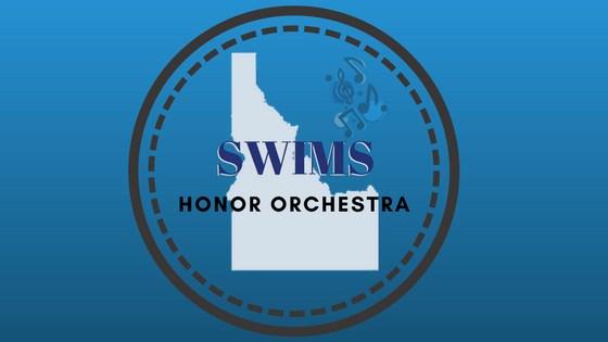 JMS Students Earn Orchestra Honors! Thumbnail Image