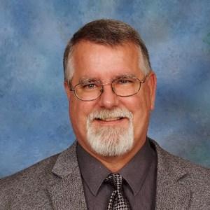 Gregory Williams's Profile Photo