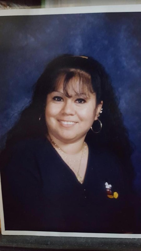 Manor ISD Mourns The Loss of Long-Time Staff Member Nancy Macias Thumbnail Image