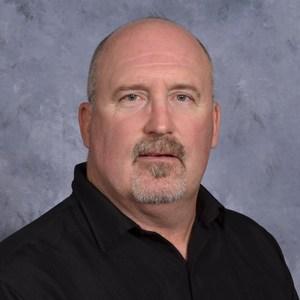 Jack Richardson's Profile Photo