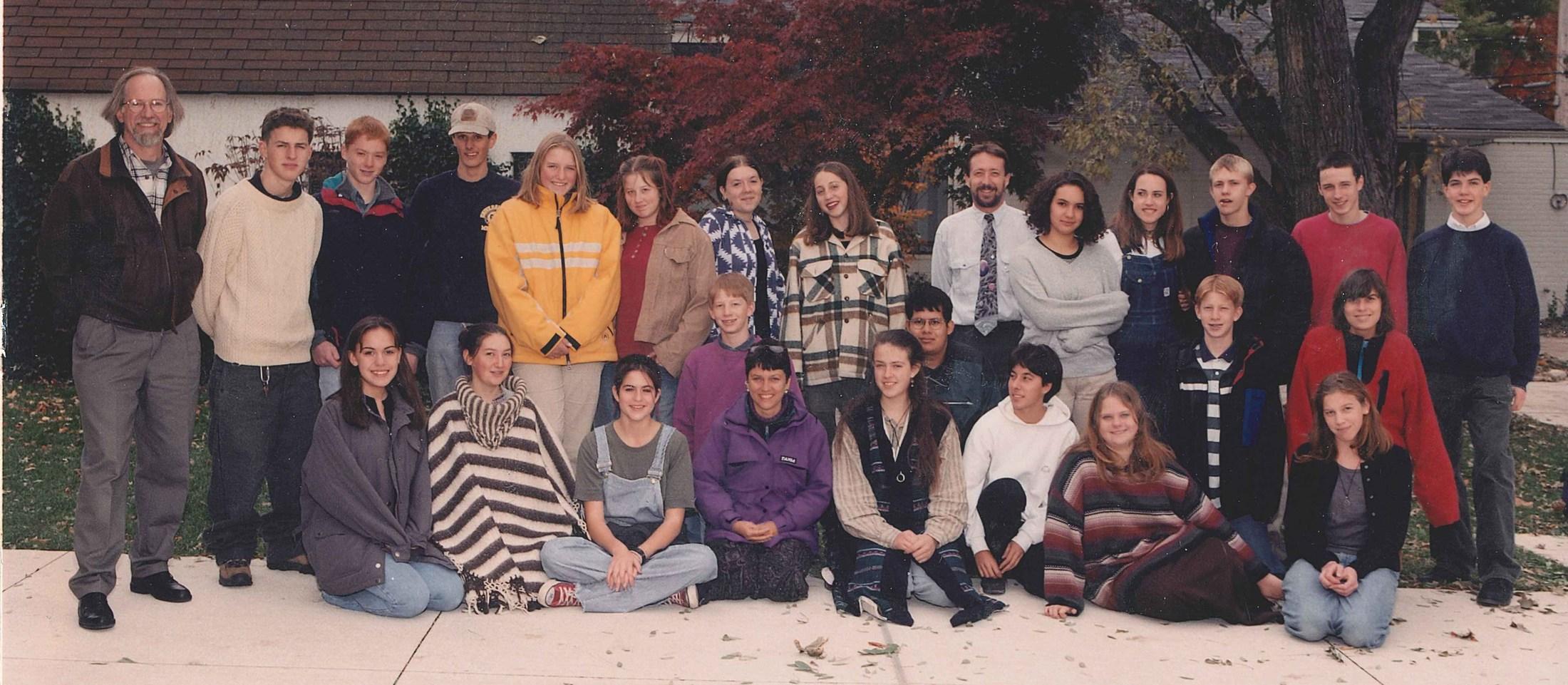 1998 Class