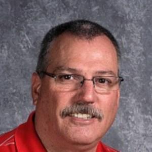 Larry Gerhart's Profile Photo