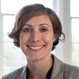 Claire Jecklin, M.Ed.'s Profile Photo