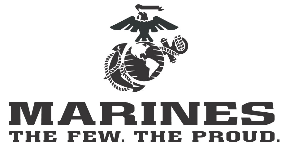 USA Marines Logo