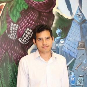 Anthony Long's Profile Photo