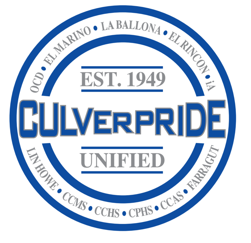 #CULVERPRIDE Winners Featured Photo