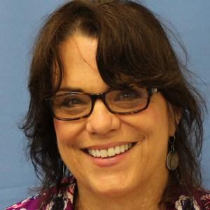 Mary Johnston's Profile Photo
