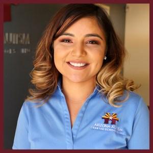 Aarika De La Cruz's Profile Photo