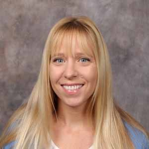 Melissa Colley's Profile Photo