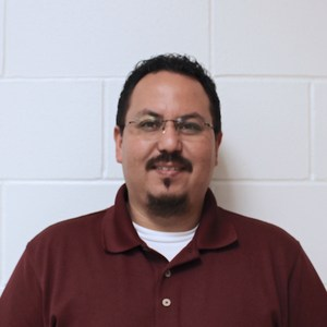 Daniel Martinez's Profile Photo