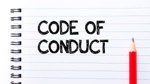 Code of Conduct Pic