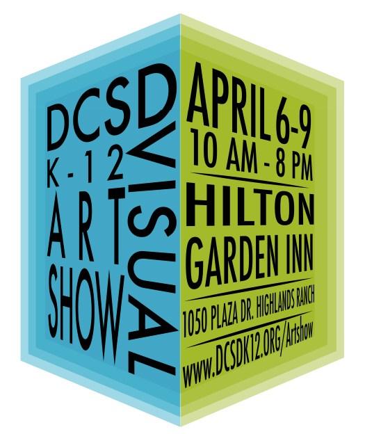 DISTRICT ART SHOW DCSD 2018