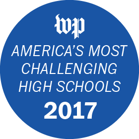 Washington Post High School Rankings Thumbnail Image