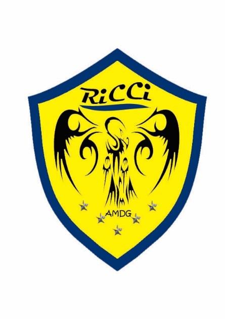 Ricci House Crest