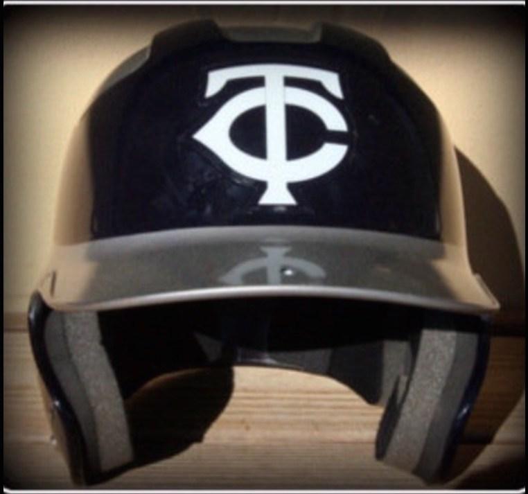 Tift County Baseball Helmet