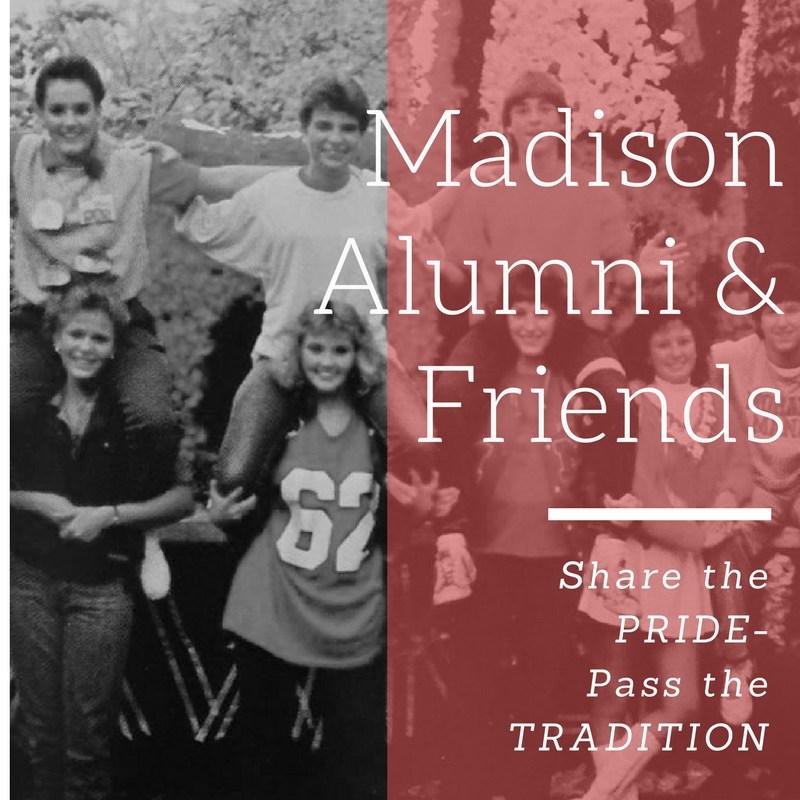 Alumni & Friends Association