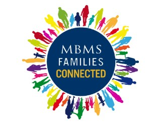 MBMS South Bay Families Connected Logo