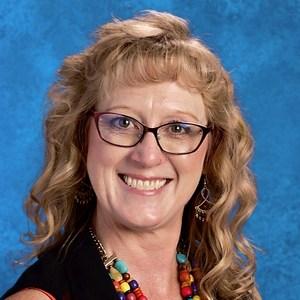 Annette Bopp's Profile Photo