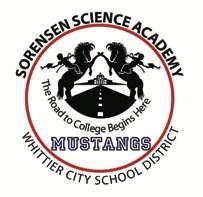 sorensen sschool symbol