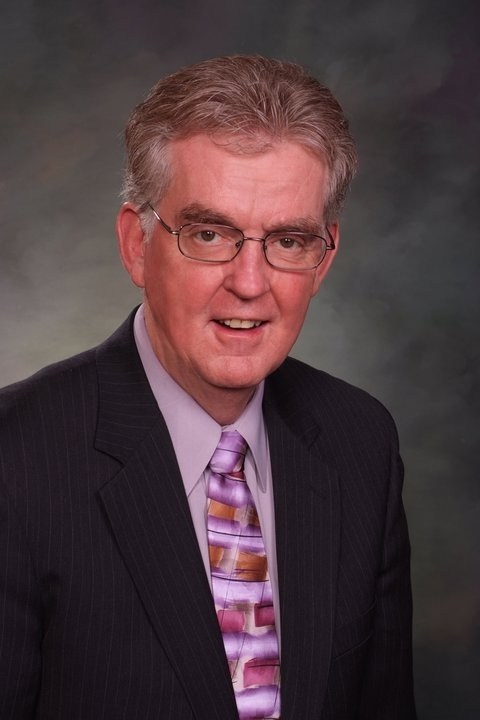Keith King, CEC Administrator