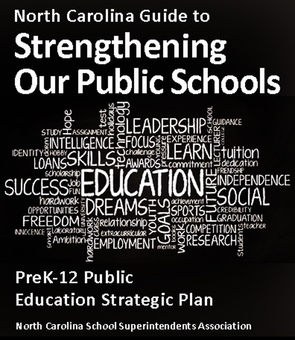 NC Guide to Strengthening Our Public Schools