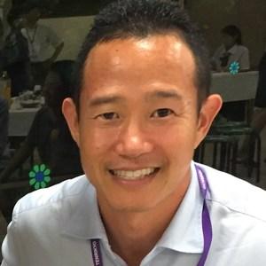 Tad Iwata's Profile Photo
