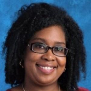 Lisa Martin's Profile Photo