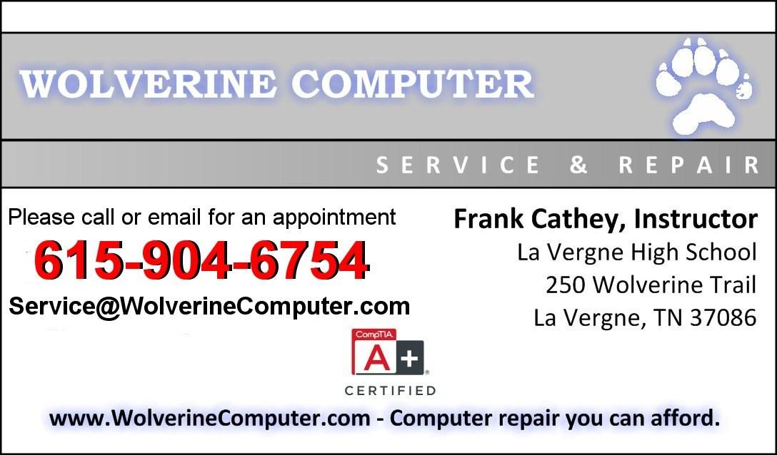 WolverineComputer.COM
