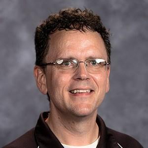 David Belcher's Profile Photo