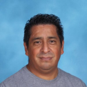 Frank Calderon's Profile Photo