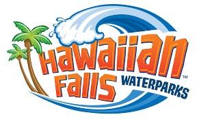 HAWAIIAN FALLS FIELD TRIP MAY 23rd Thumbnail Image