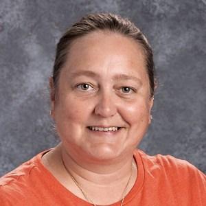 WENDI BARNES's Profile Photo