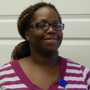 Courtney Woodards's Profile Photo