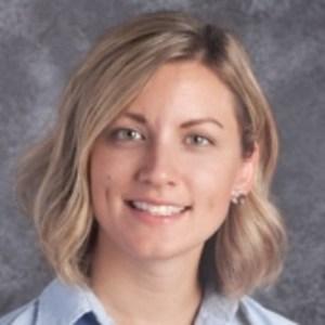 Christina Rebello's Profile Photo