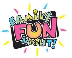 Family Fun Night! Thumbnail Image