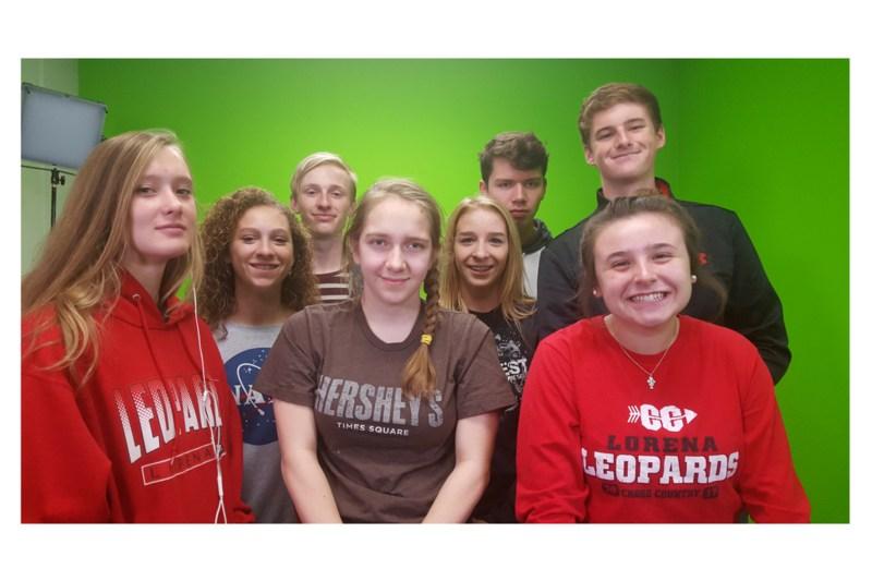 LHS News Team