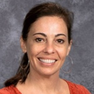 Andrea Pender's Profile Photo