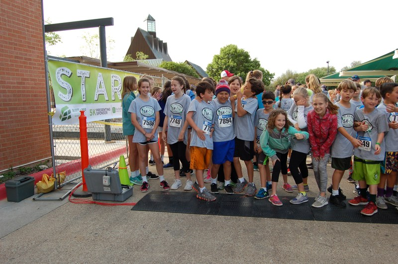 Our St. Rita 5K Race Results are In! Thumbnail Image