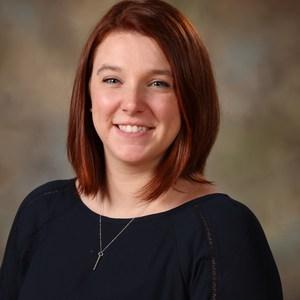 Gretchen Strube's Profile Photo