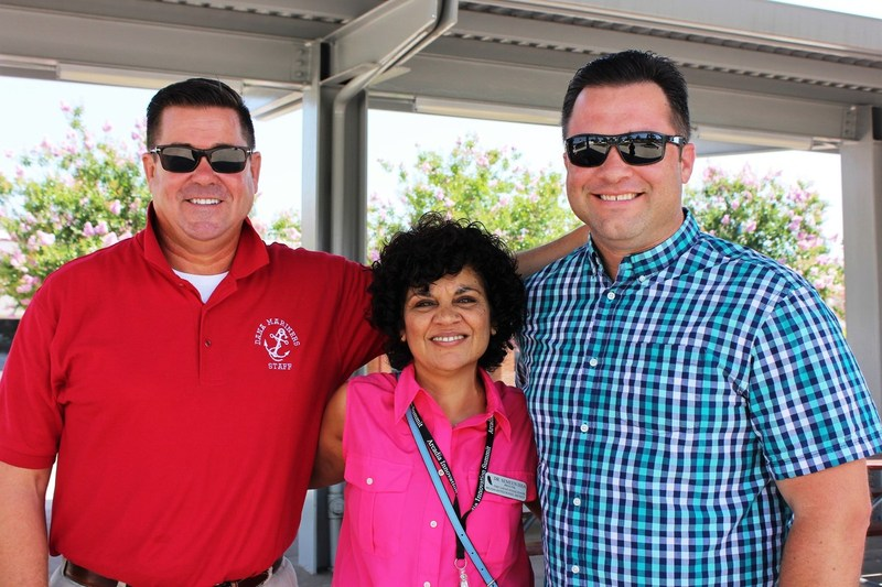 Arcadia Unified Middle School Principals