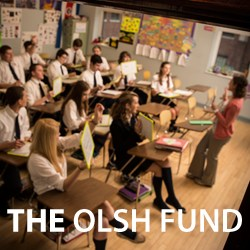 The OLSH Fund